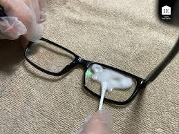 glasses etching cream.
