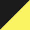 Boston Black Yellow