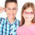 Getting kids to care for their eyeglasses